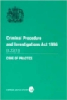 Image for Criminal Procedure and Investigations Act 1996 (s. 23 (1)) : Section 23 (1)