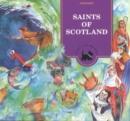 Image for Saints of Scotland : Activity Book
