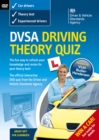 Image for DSA Driving Theory Quiz : Valid for Tests Taken from 1 September 2008