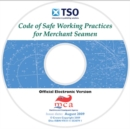 Image for Code of Safe Working Practices for Merchant Seamen 2009 : Consolidated Electronic Edition Containing the 2007 Code and Amendments 8 and 9