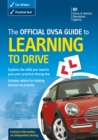 Image for The official DSA guide to learning to drive