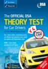 Image for The official DSA theory test for car drivers  : and, The official highway code