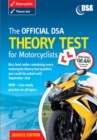 Image for The official DSA theory test for motorcyclists
