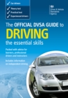 Image for The official DSA guide to driving  : the essential skills