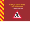 Image for Safety at street works and road works  : a code of practice