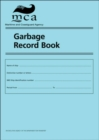 Image for Garbage record book