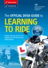 Image for The official DVSA guide to learning to ride