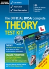 Image for The Official DSA Complete Theory Test Kit 2013