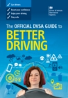 Image for The official DVSA guide to better driving