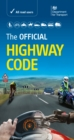Image for The official highway code