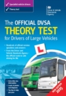 Image for The official DVSA theory test for drivers of large vehicles