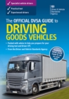 Image for The official DVSA guide to driving goods vehicles