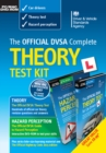 Image for The official DVSA complete theory test kit