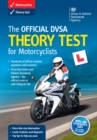 Image for The official DVSA theory test for motorcyclists