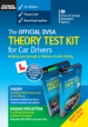 Image for The official DVSA theory test kit for car drivers  : helping you through a lifetime of safe driving