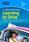 Image for The official DVSA guide to learning to drive