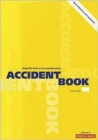Image for Accident book