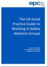 Image for The UK good practice guide to working in safety advisory groups