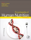 Image for Encyclopedia of human nutrition