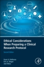 Image for Ethical Considerations When Preparing a Clinical Research Protocol