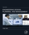 Image for Engineering design, planning, and management