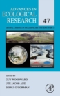 Image for Advances in ecological researchVolume 47 : Volume 47