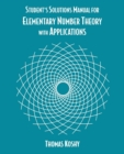 Image for Elementary Number Theory with Applications, Student Solutions Manual