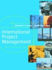 Image for International project management