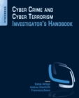 Image for Cyber crime and cyber terrorism investigator's handbook