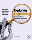 Image for Exploring engineering  : an introduction to engineering and design