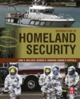 Image for Introduction to homeland security  : principles of all-hazards risk management