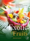 Image for Exotic fruits reference guide