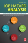 Image for Job hazard analysis: a guide for voluntary compliance and beyond