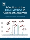 Image for Selection of the HPLC method in chemical analysis