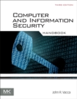 Image for Computer and information security handbook