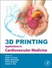 Image for 3D printing applications in cardiovascular medicine