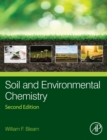 Image for Soil and environmental chemistry