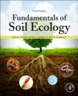 Image for Fundamentals of soil ecology