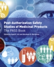 Image for Post-authorization safety studies of medicinal products: the PASS book