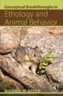 Image for Conceptual Breakthroughs in Ethology and Animal Behavior