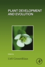 Image for Plant development and evolution : 131