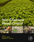 Image for Non-chemical weed control