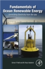 Image for Fundamentals of ocean renewable energy: generating electricity from the sea
