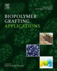 Image for Biopolymer grafting  : applications