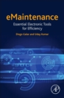 Image for eMaintenance  : essential electronic tools for efficiency