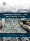 Image for Urban transportation and air pollution
