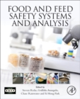 Image for Food and feed safety systems and analysis