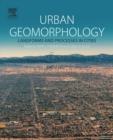 Image for Urban geomorphology: landforms and processes in cities