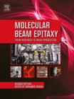 Image for Molecular beam epitaxy: from research to mass production