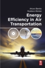 Image for Energy efficiency in air transportation